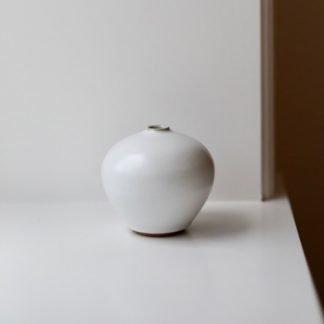 Seiryūgama vase fra Japan - japansk keramik