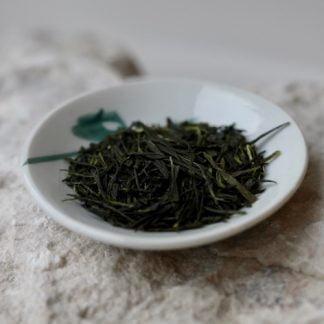 Tsukigase Sencha - Japanese organic green tea
