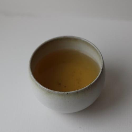Tsukigase Ristet Sencha - Senchahōji