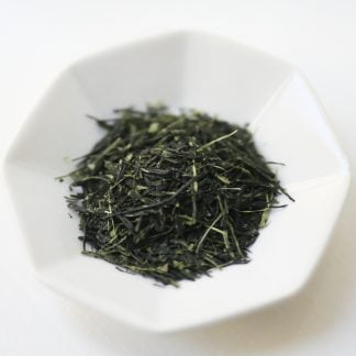 Kamo Gyokuro - naturally farmed Japanese gyokuro