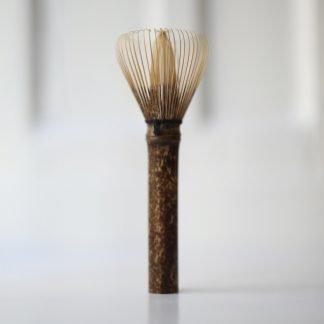 Chikumeidō Chasen, bambus piskeris til matcha