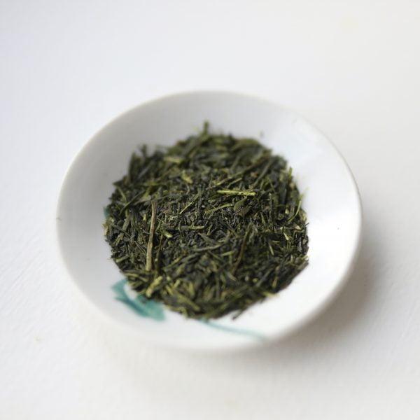 Organic green tea from Japan - Chiran Farmers Sencha