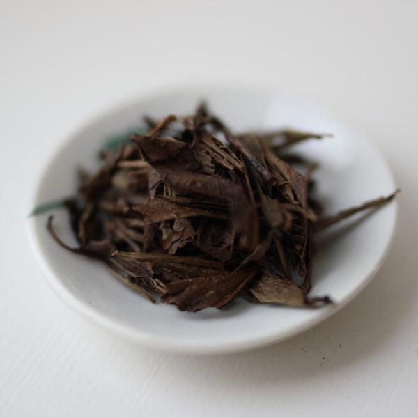 Tsukigase Organic Hōjicha