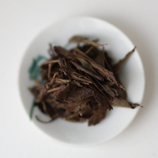 Tsukigase økologisk hojicha