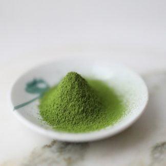 Matcha Tokiwa - premium organic Matcha from Chiran Nōen