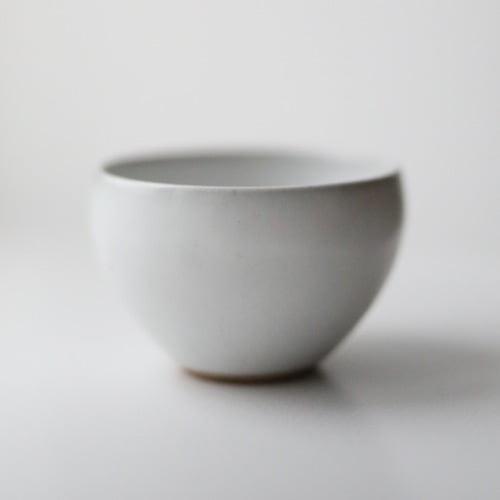 Seiryūgama large teacup | Japanese ceramics