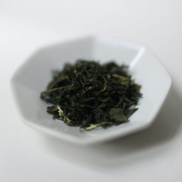 Tsukigase ichōka ryokucha - økologisk japansk grøn te