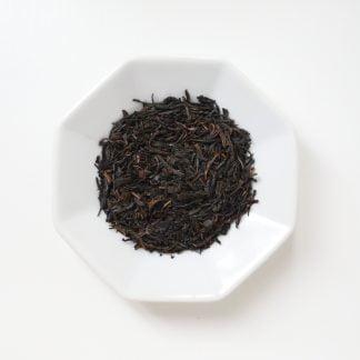 Chiran Kōcha organic black tea