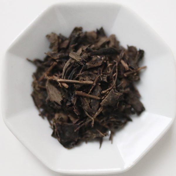 Kamo Kōcha 2020 - Japanese black tea
