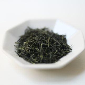 Kamo Kabusecha - naturligt dyrket Okumidori Kabusecha