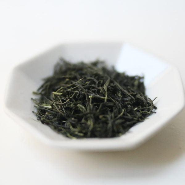 Kamo Kabusecha - naturally farmed Okumidori Kabusecha