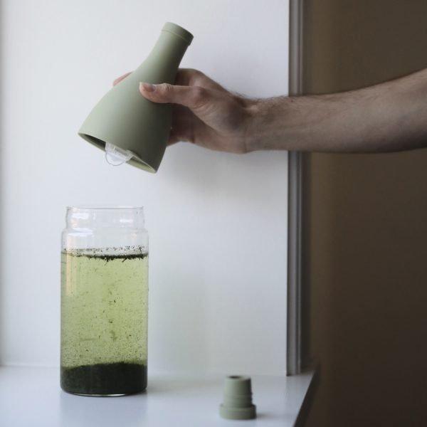 Hario Aisne Mizudashi filter-in-bottle