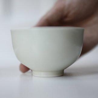 Azmaya kumidashi teacup | Hasami porcelain